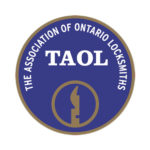 The association of Ontario Locksmiths
