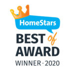 Homestars Best Locksmith of 2020