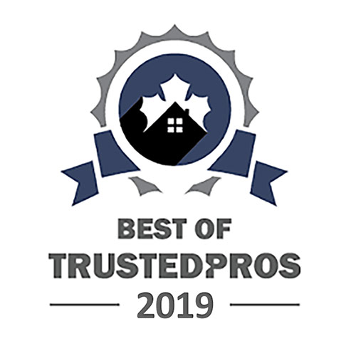 Best Of Trustedpros 2019
