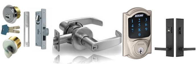 Buy Door Locks Toronto