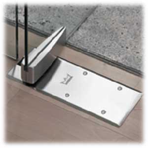 Commercial locksmith door closer