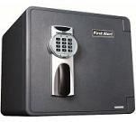 Fireproof-Safes