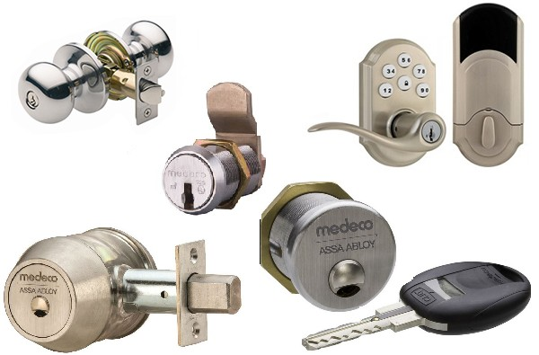 Medeco Door Locks image