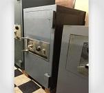 Commercial locksmith Gun-Safes installation
