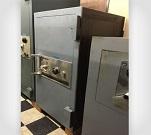 Commercial locksmith Gun-Safes installation