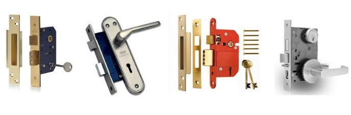 Mortise locks Installation and Repair