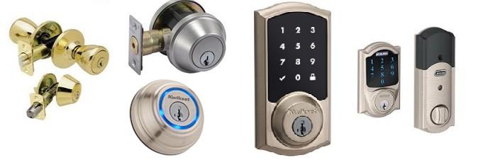 door deadbolt locks sale and installation in Toronto