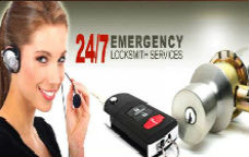 Call Toronto locksmith for all your Emergency Car locksmith