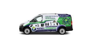 MATRIX LOCKSMITH TORONTO