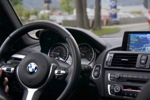 BMW Car Locksmith