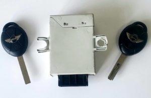 mini cooper replacement Car key