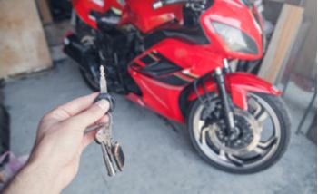 Motorcycle locksmith   motorcycle replacement keys