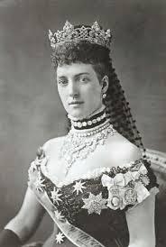 Alexandra Park Toronto named for Queen Alexandra