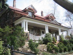 Oriole Lodge, Henry Farm, North York, Toronto