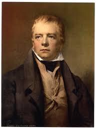 Sir Walter Scott, Scottish novelist