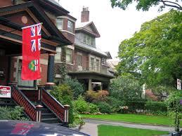 The Annex, Old Toronto M5R