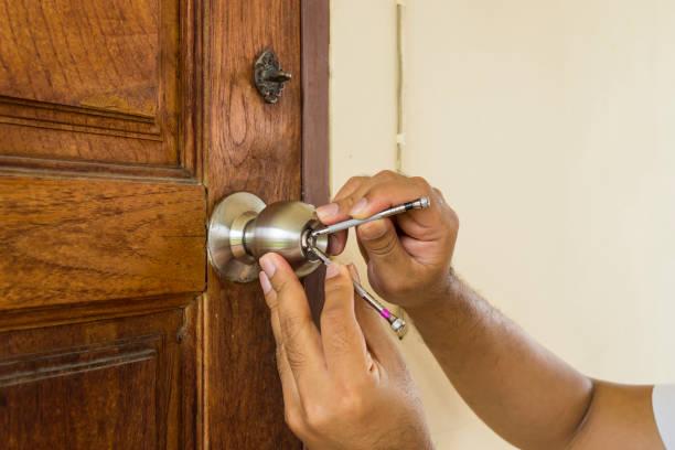 24h Locksmith Services
