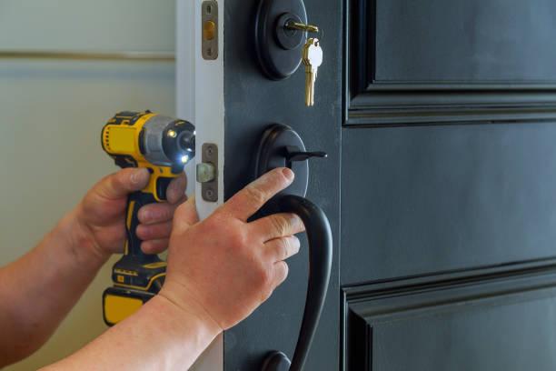 professional locksmith Toronto