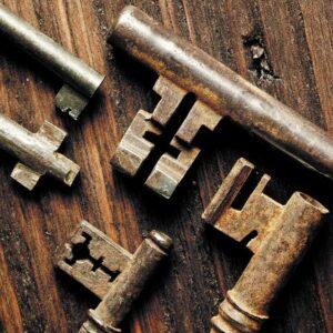 DND Keys