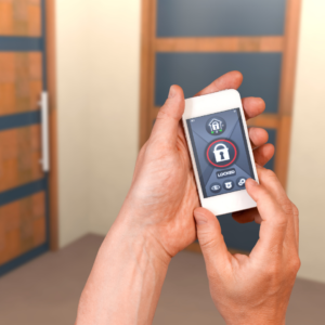 Smart Lock for your house