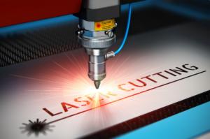 laser car key cut equipment