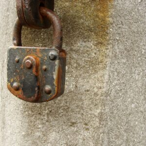 Worn Locks