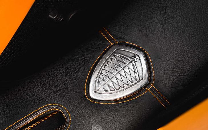 Koenigsegg CCXR Car Keys