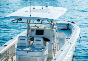 keyless ignition for your boat